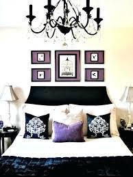 Purple And Black Bedroom Ideas Purple Black And Silver Living Room Ideas  Black And Silver Bedroom .