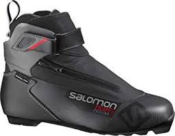 Salomon Escape 7 Prolink Xc Ski Boots Mens