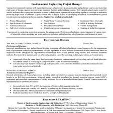 Entry Level Environmental Engineer Resume Sample Civil Environmental Engineering Resume Sales Engineering Lewesmr 2