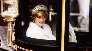 the get a pable look back at princess diana s iconic style