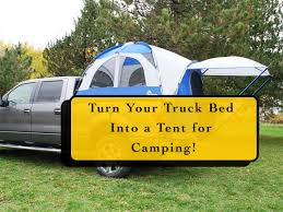 Kodiak Canvas Truck Tent Milliard Bed Tents Best Camper Diy ...