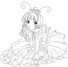 Get free high quality hd wallpapers magical girl coloring pages