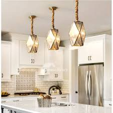 copper chandelier solid brass multi