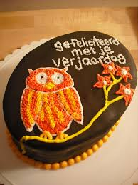 Image result for dutch happy birthday