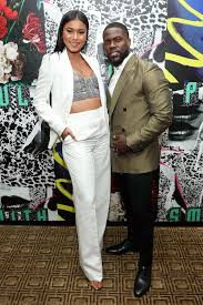 Kevin hart's new documentary, kevin hart: Kevin Hart S Wife Eniko Says He Ll Be Fine After Car Accident