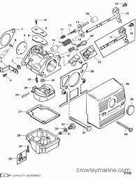 Mercury outboard parts amazon mariner outboard parts diagram luxury carburetor 1994 mariner outboard 30 elo cd