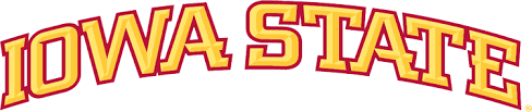 Iowa State Athletics — Nick McVey