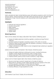 Bank Resume Template Best Download Banking Lawyer Resume Template Best Design Tips Www