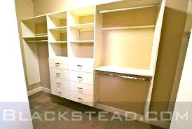 built in closet drawers diy building organizer large size of storage ideas systems how to build built in closet organizer