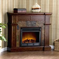 natural gas fireplace units corner ventless tv stand