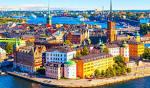 Escort In Sweden Spa Stockholm City