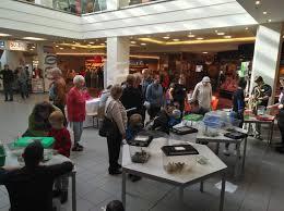 Vivarium der MSO goes City Galerie - Modellschule Obersberg Bad Hersfeld