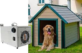 air conditioning dog house. hounditioner dog house air conditioner conditioning