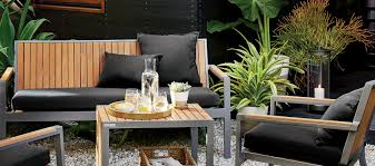 furniture outdoor furniture nice outdoor furniture 7 stylist and luxury material crate barrel