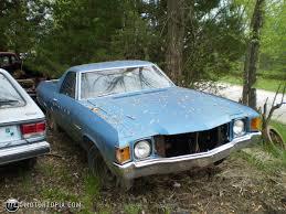 1971 Chevrolet El Camino For Sale id 17316