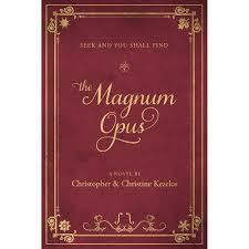 The <b>Magnum</b> Opus - Zealous <b>Creative</b>