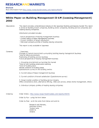 White Paper Template | | Tryprodermagenix.org