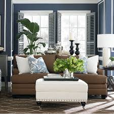 Blue White And Brown Bedroom Ideas 2