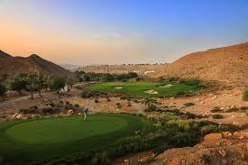 Graham Marsh Golf Design Golf Courses In Oman Spikeson Com