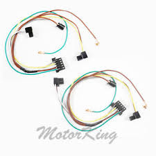 mercedes c350 c280 c32amg c240 c230 headlight wire harness image is loading mercedes c350 c280 c32amg c240 c230 headlight wire