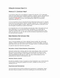Famous Cv Means Resume Ideas Entry Level Resume Templates
