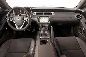 chevy camaro interior 2013. Brilliant Camaro 2013 Chevrolet Camaro ZL1 Interior For Chevy 1