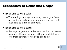 Image result for economies of scale and scope
