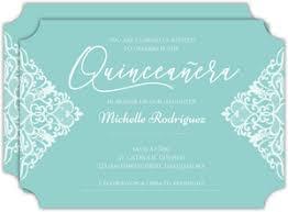 Invitations Quinceanera Quinceanera Invitations Custom Quince Invites Purpletrail