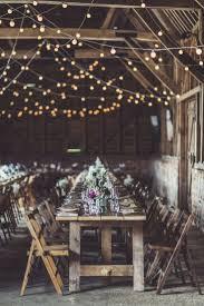 diy wedding reception lighting. Festoon Lights | DIY Decor Rustic Barn Wedding Humanist Ceremony Blessing Claire Diy Reception Lighting