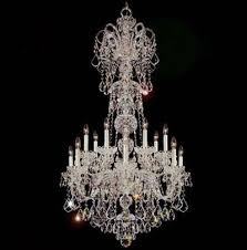led extra long modern crystal chandelier lighting fixture 15 lights hotel living room large clear crystal lighting church res de cristal cristal re