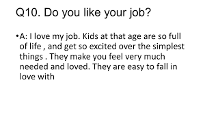Employee Interview By Rielly Stringer Brandon Stevenson Click