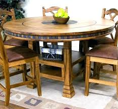 round lazy susan table dining room table with lazy round table with lazy dining table large round lazy susan table