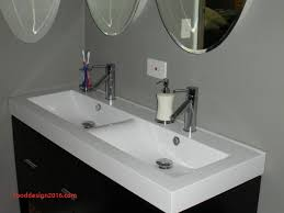 trough sink two faucets.  Two Trough Bathroom Sink With Two Faucets Fresh Modern Bathroomh  In