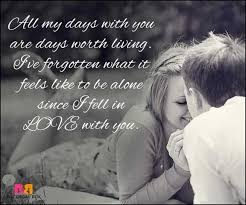 Husband Wife Love Quotes Extraordinary Love Quotes For Wife Images From Husband In English At Christmas