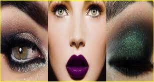 evening eye makeup tips