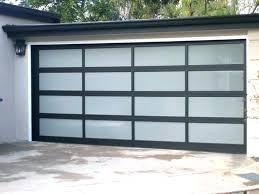 glass garage doors cost garage door insulation garage door glass door garage door insulated