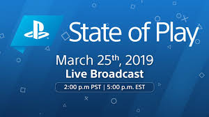 State of Play – The Complete Recap – PlayStation.Blog