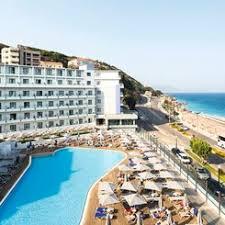 Hôtel Rhodos Horizon Resort**** Ville de Rhodos: Avis | Commentaires Hôtel  Rhodos Horizon Resort**** | Critiques