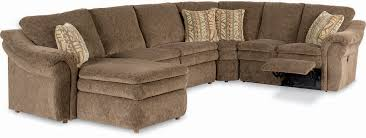 devon sectional by la z boy furniture