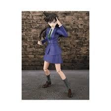 Detective Conan Ran Mouri articulated figure 15cm - ABGame.it
