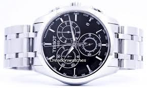 couturier quartz chronograph t035 617 11 051 00 t0356171105100 tissot couturier quartz chronograph t035 617 11 051 00 t0356171105100 men s watch