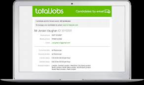 Cv London 18 Million Searchable Cvs The Uks Largest Cv Database Totaljobs