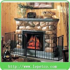 fireplace safety gate canada