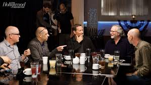 Actors Round Table Roundtable 5 Top Cinematographers On Why 3d Is Unnecessary