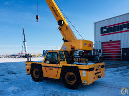 2015 Broderson Ic 200 3h Crane For Sale Or Rent In Nisku