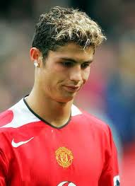 Manchester united is once again stacked with a host of young talents. Young Cristiano Ronaldo Cristiano Ronaldo Hairstyle Ronaldo Cristano Ronaldo