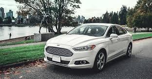 Car Rentals Vancouver Canada