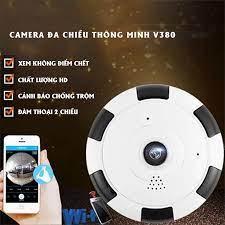 Camera Đa Chiều Thông Minh FALAS - Home