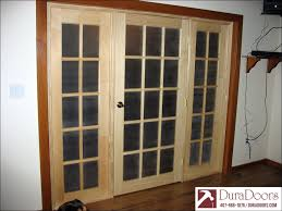 Architecture : Fabulous Exterior Glass Panel French Doors Patio ...