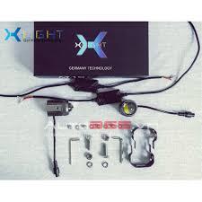 Đèn Bi Led Mini X-Light M10 Trợ Sáng ( Giá 1 Bi)